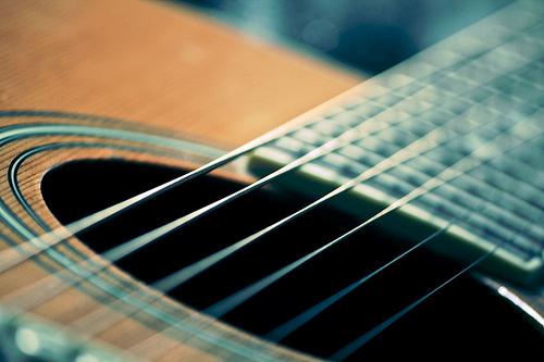 スラックキーギター