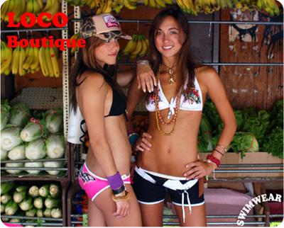 Loco Boutique