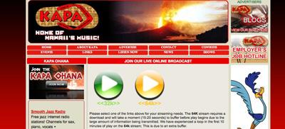 Hawaiian Music Radio