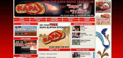 KAPA Radio