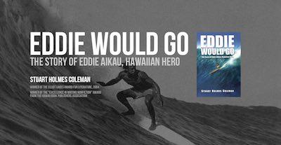 Eddie would go!!